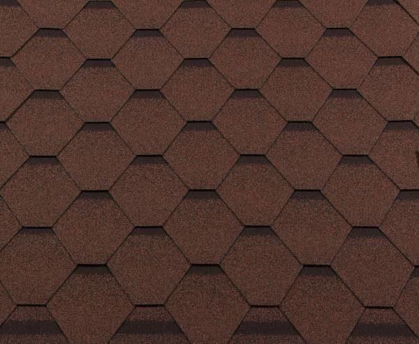 Черепица гибкая RoofShield ПРЕМИУМ Стандарт песочный